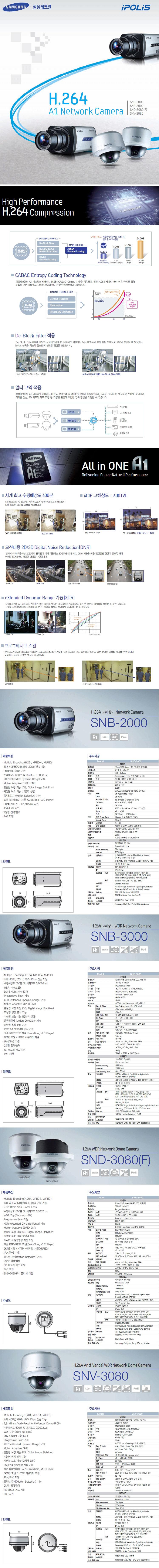 SNV-3080